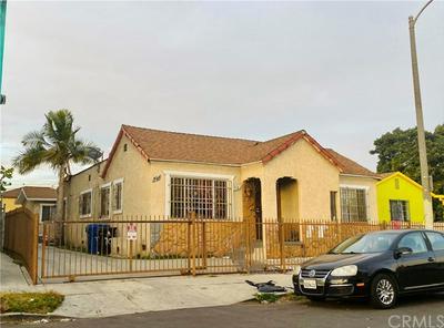 701 W 74TH ST, Los Angeles, CA 90044 - Photo 2