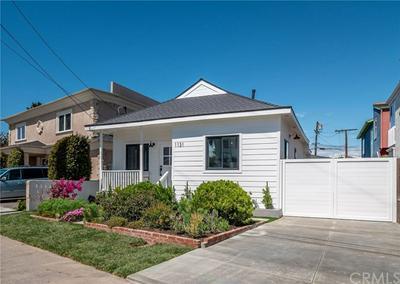 1131 19TH ST, HERMOSA BEACH, CA 90254 - Photo 2