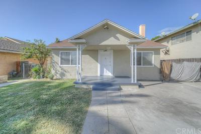 1242 N F ST, San Bernardino, CA 92405 - Photo 2