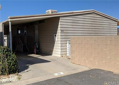 35218 FIR AVE SPC 212, Yucaipa, CA 92399 - Photo 2