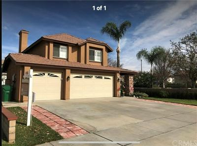 6890 EGRET ST, CHINO, CA 91710 - Photo 2
