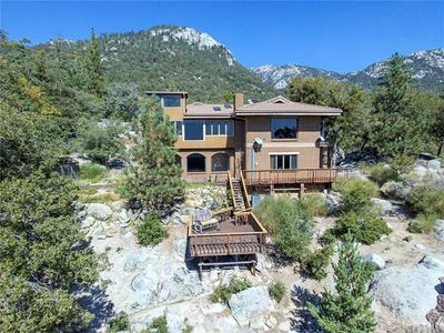 55001 FOREST HAVEN DR, Idyllwild, CA 92549 - Photo 1