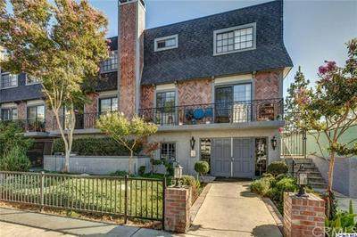 15322 WEDDINGTON ST APT 5, Sherman Oaks, CA 91411 - Photo 1