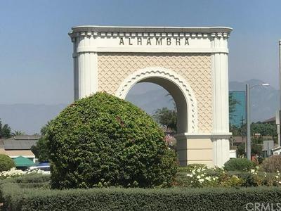 100 S 6TH ST APT D, Alhambra, CA 91801 - Photo 1