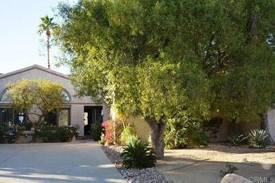 4961 DESERT VISTA DR, Borrego Springs, CA 92004 - Photo 2