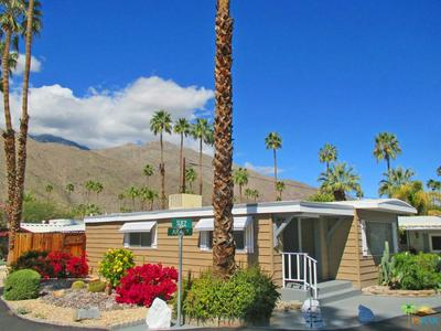 1 ARABY ST, Palm Springs, CA 92264 - Photo 1