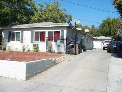 218 E OLIVE ST, San Bernardino, CA 92410 - Photo 1