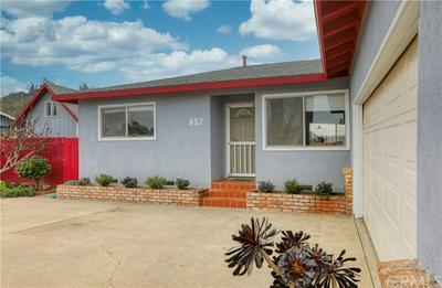 857 PEARL DR, Arroyo Grande, CA 93420 - Photo 2