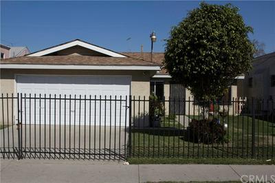 731 W 74TH ST, Los Angeles, CA 90044 - Photo 1