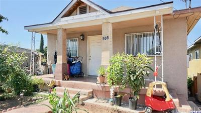 505 S LORENA ST, East Los Angeles, CA 90063 - Photo 2