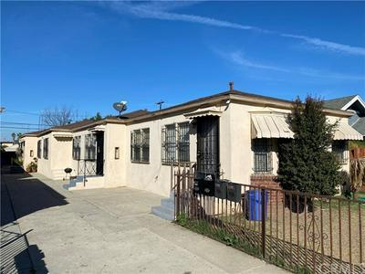 1209 W 88TH ST, Los Angeles, CA 90044 - Photo 1