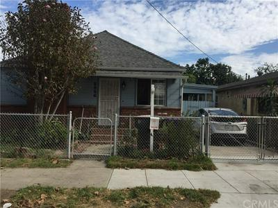 2256 WEBSTER AVE, Long Beach, CA 90810 - Photo 1