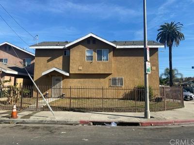 355 W 84TH PL, Los Angeles, CA 90003 - Photo 1