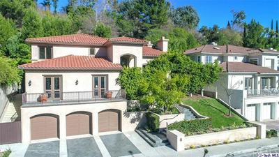2826 DEEP CANYON DR, Beverly Hills, CA 90210 - Photo 1