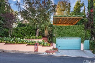 4175 CRISP CANYON RD, Sherman Oaks, CA 91403 - Photo 1