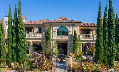 338 HOLMWOOD DR, Newport Beach, CA 92663 - Photo 1