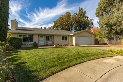 2 WINDMILL CT, Chico, CA 95928 - Photo 1