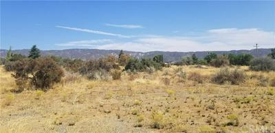 0 CAIN RD, Anza, CA 92539 - Photo 1