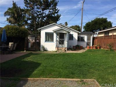 521 LA JOLLA ST, MORRO BAY, CA 93442 - Photo 2