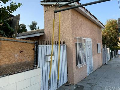 3463 CITY TERRACE DR, Los Angeles, CA 90063 - Photo 2