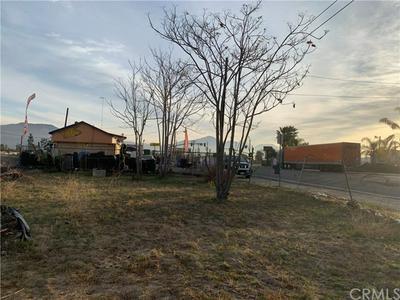 0 E 3RD STREET, San Bernardino, CA 92410 - Photo 2