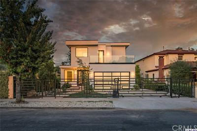 4850 TILDEN AVE, Sherman Oaks, CA 91423 - Photo 1