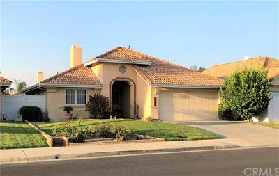 2666 ALEGRE AVE, Hemet, CA 92545 - Photo 1