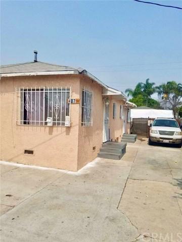 407 W CHERRY ST, Compton, CA 90222 - Photo 1