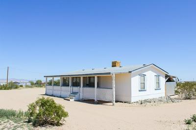 2365 BOOTH RD, Landers, CA 92285 - Photo 1
