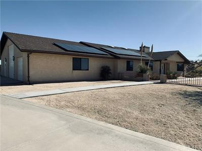 57579 BUENA SUERTE RD, Yucca Valley, CA 92284 - Photo 1