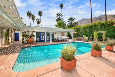 146 E MORONGO RD, Palm Springs, CA 92264 - Photo 1