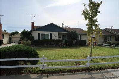 552 E HAWTHORNE ST, Ontario, CA 91764 - Photo 2