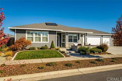 3484 PEERLESS LN, Chico, CA 95973 - Photo 1