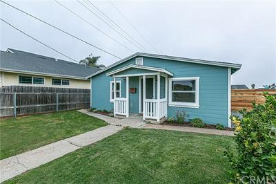 246 BRIGHTON AVE, Grover Beach, CA 93433 - Photo 1