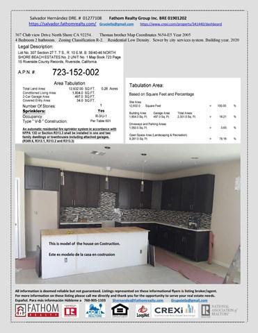 99442 CLUB VIEW DR, North Shore, CA 92254 - Photo 2