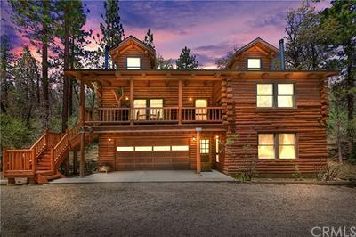 44189 BEAR HOLLOW AVE, Big Bear, CA 92386 - Photo 1