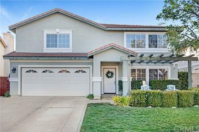 6584 VIANZA PL, Rancho Cucamonga, CA 91701 - Photo 2