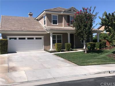 17206 NOBLE VIEW CIR, Riverside, CA 92503 - Photo 2