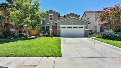 15881 ALLISON WAY, Fontana, CA 92336 - Photo 1