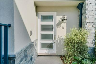 111 VISTA DEL MAR # D, REDONDO BEACH, CA 90277 - Photo 2
