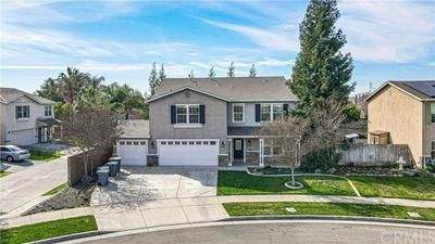3803 TWILIGHT AVE, Merced, CA 95348 - Photo 1