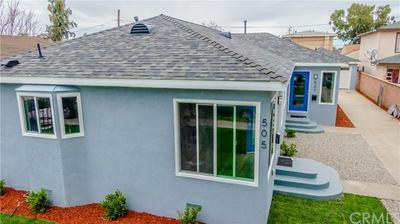 505 N POINSETTIA AVE, Compton, CA 90221 - Photo 1