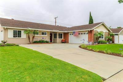 505 W BROOKSHIRE AVE, Orange, CA 92865 - Photo 2