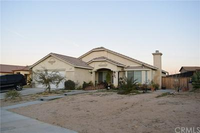 15381 JOJOBA LN, VICTORVILLE, CA 92394 - Photo 1