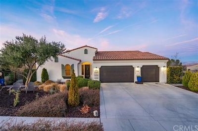 408 CALLE ALTO ST, Paso Robles, CA 93446 - Photo 2