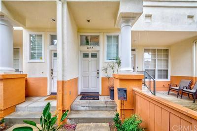 1077 S SAN MARINO WAY, Anaheim Hills, CA 92808 - Photo 1