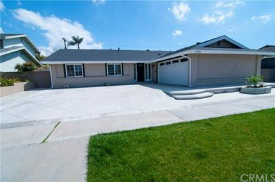 13792 UNIVERSITY ST, WESTMINSTER, CA 92683 - Photo 1