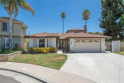 9212 WILLHELM CIR, Huntington Beach, CA 92646 - Photo 2