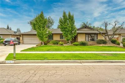 1321 W MILLBRAE AVE, Fresno, CA 93711 - Photo 1