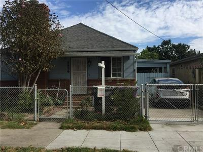 2256 WEBSTER AVE, Long Beach, CA 90810 - Photo 2